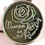 cheap womens aluminum tokens