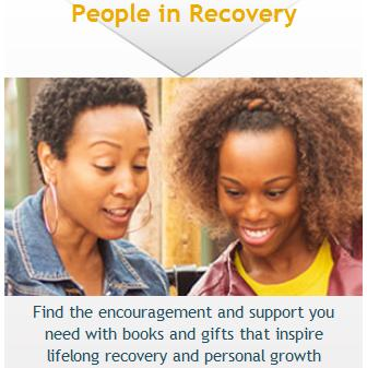 People in Recovery Books & Resources - Find the encouragement and support you need with books and gifts that inspire lifelong recovery and personal growth