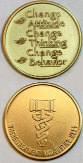 Court Medallions