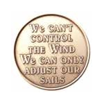 We Can't Control the Wind-Roll of 25