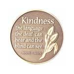 Kindness Medallion Roll of 25