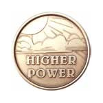 Higher Power Medallion Roll of 25