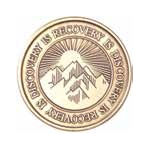Recovery is Discovery Bronze AA Medallion -Roll of 25