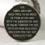 The Camel AA Coin Roll of 25