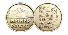 AA Medallions, AA Coins