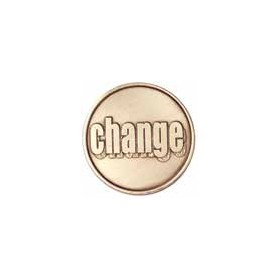 Change Medallion -Roll