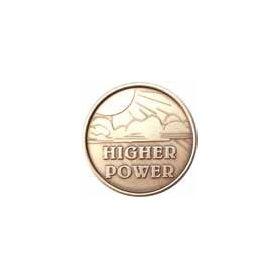 Higher Power Medallion Roll of 25